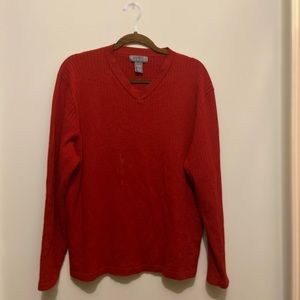 Guy Risoldi Italian Wool Sweater
